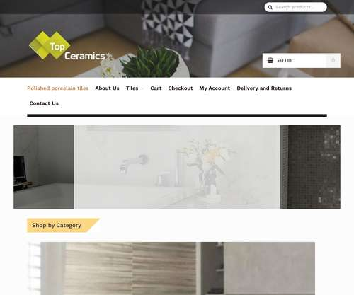 topceramics.co.uk